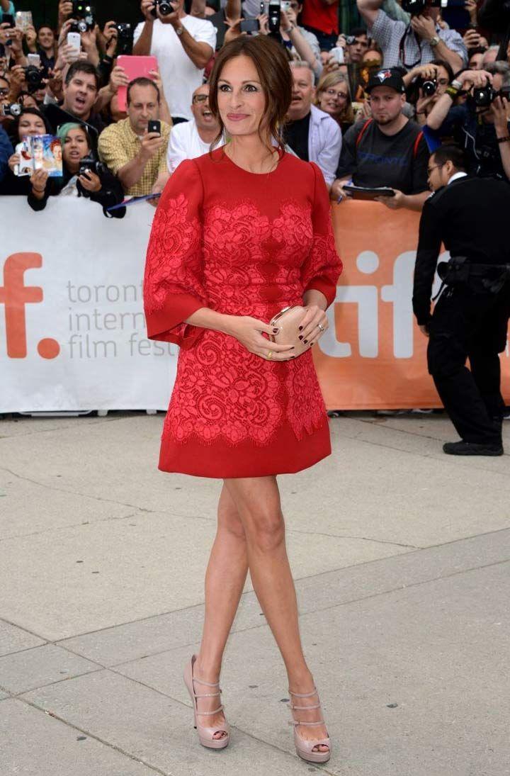 Style Evolution Julia Roberts Julia Roberts Fashion Style [ 1095 x 720 Pixel ]
