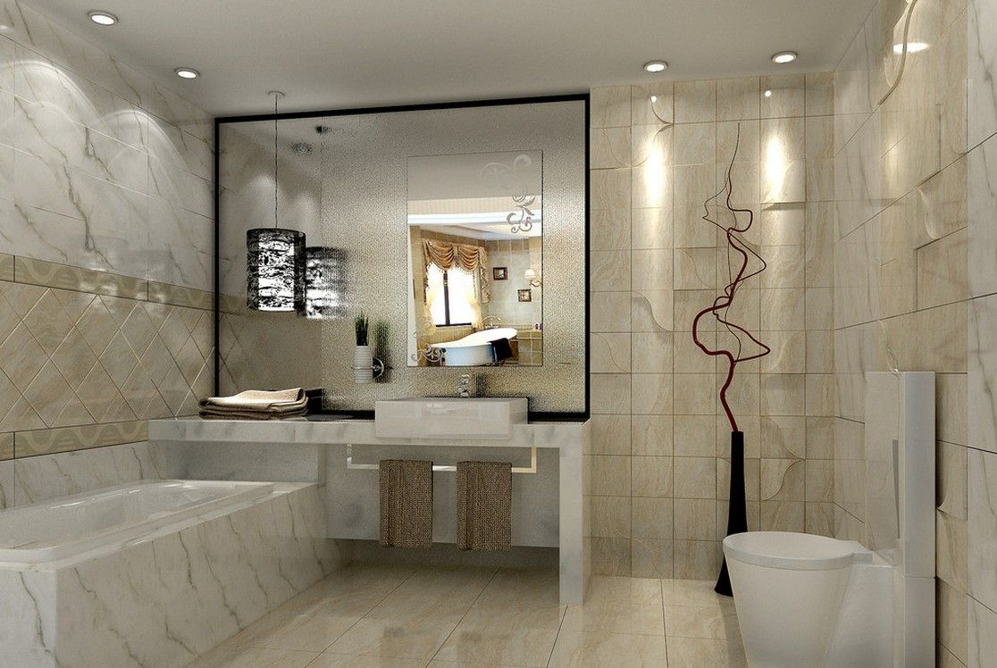 bathroom design ideas 3d   ideas 2017-2018   Pinterest   Bathroom ...