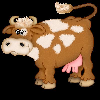 Farm Animal Images Cartoon Clip Art Cartoon Cow Cartoon Animals