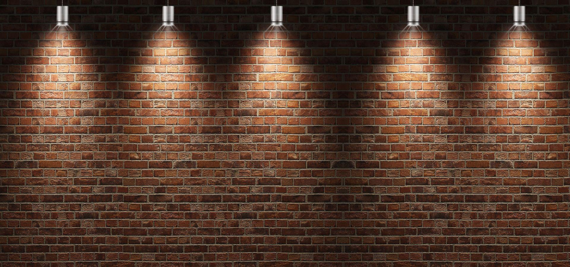 brick walls background lighting brick wall background on brick wall id=43169