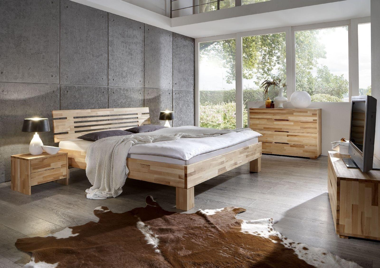 Houten Bed Dico Classic Ledikant Beuken Massief Houten