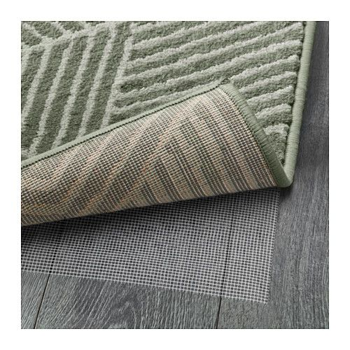 STENLILLE Rug, Low Pile IKEA The Dense, Thick Pile Dampens Sound And  Provides A