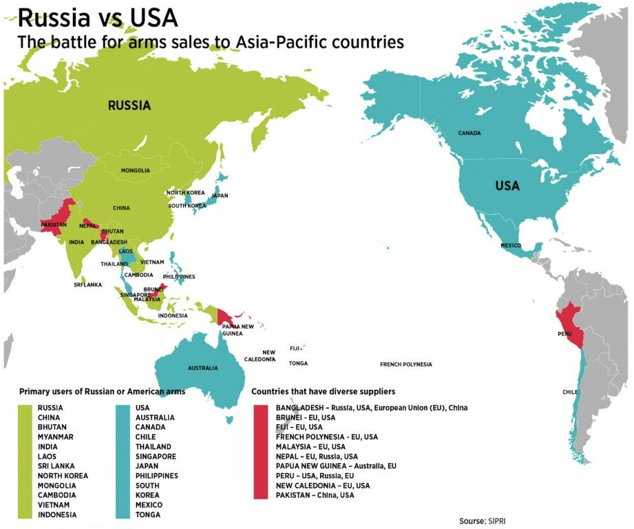 Russia Moves On Seasia While Us Is Bickering With China Renka S