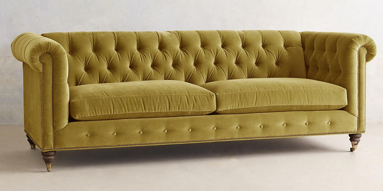 Small Chesterfield Sofas Modern Interior Paint Colors Check More At Http Www Freshtalknetwork