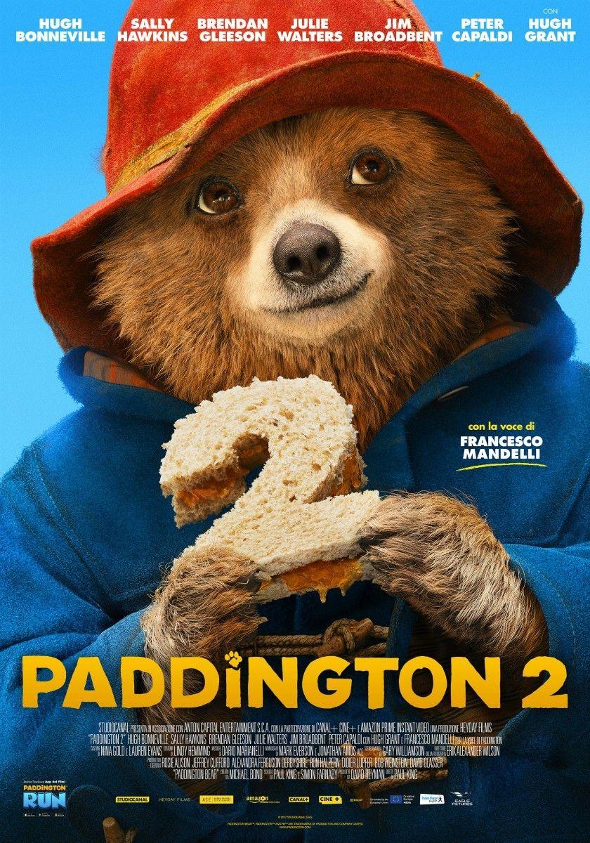 Paddington 2 Film Ita 2017 Streaming Altadefinizione Full Movies Free Movies Online Download Movies