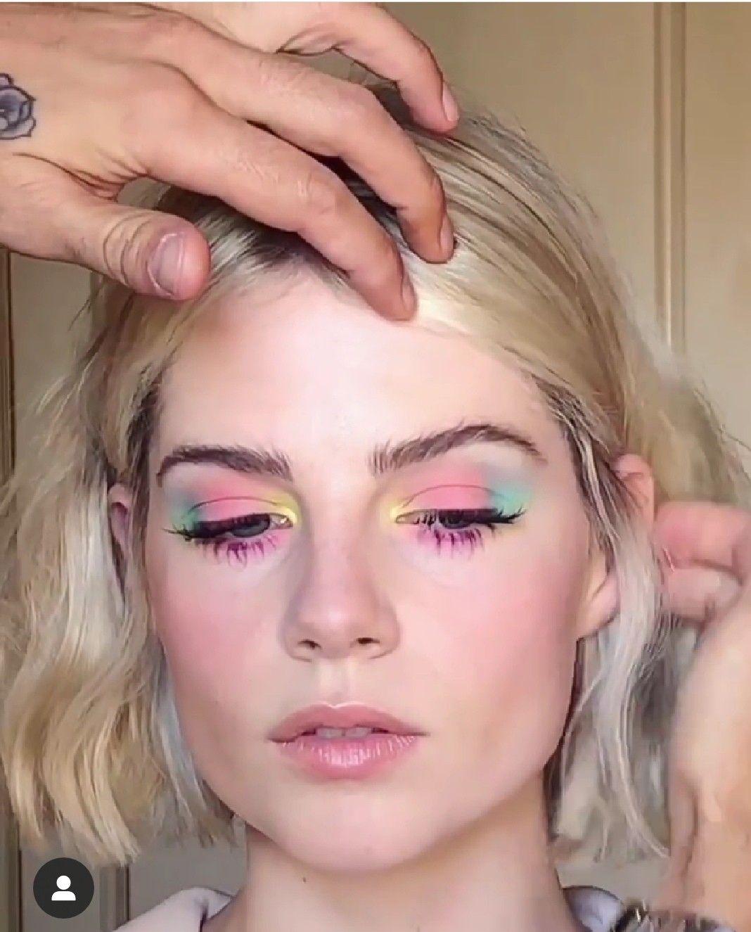 Natural Makeup: All the Secrets Revealed   Glaminati.com