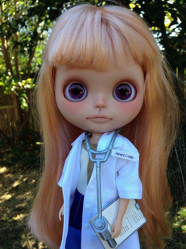 Doctor Blythe | by Wink88
