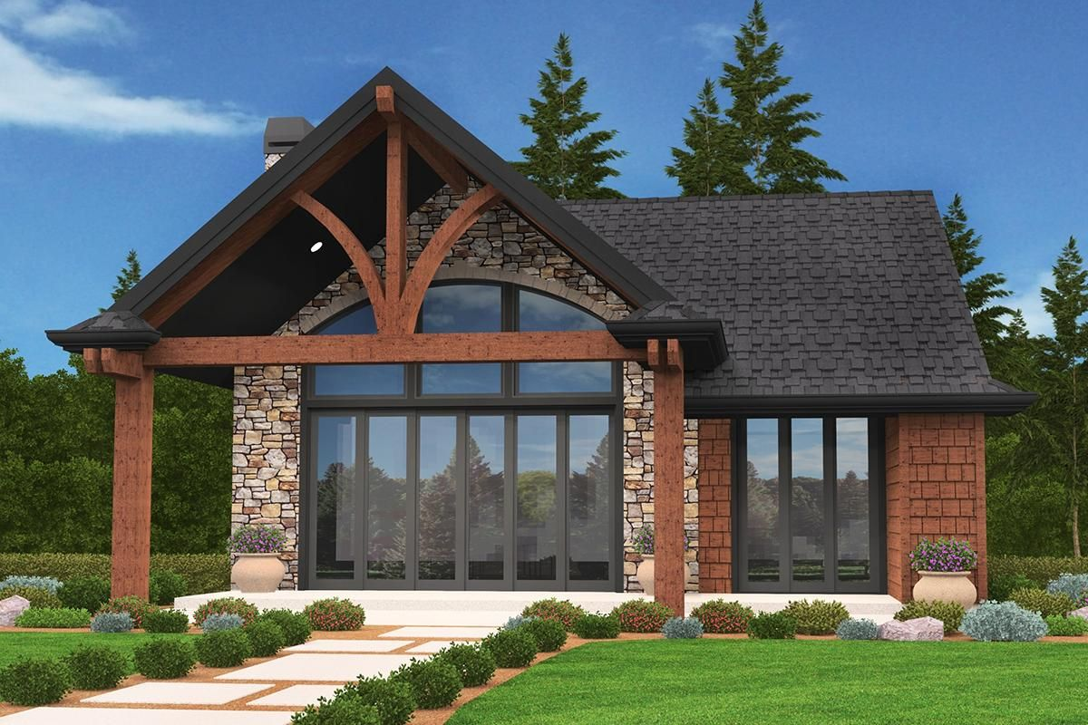 House Plan Square Feet Micro House Plans Cabin House Plans Micro House