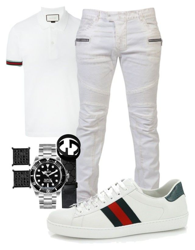 stunning gucci outfit boys 10