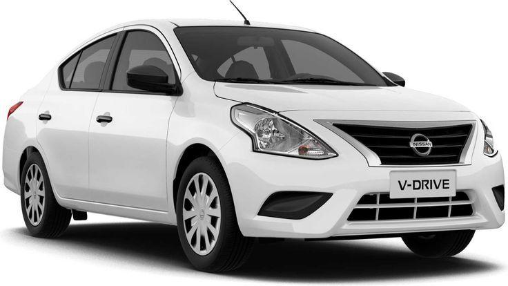 Nissan V-Drive Special Edition rk motors