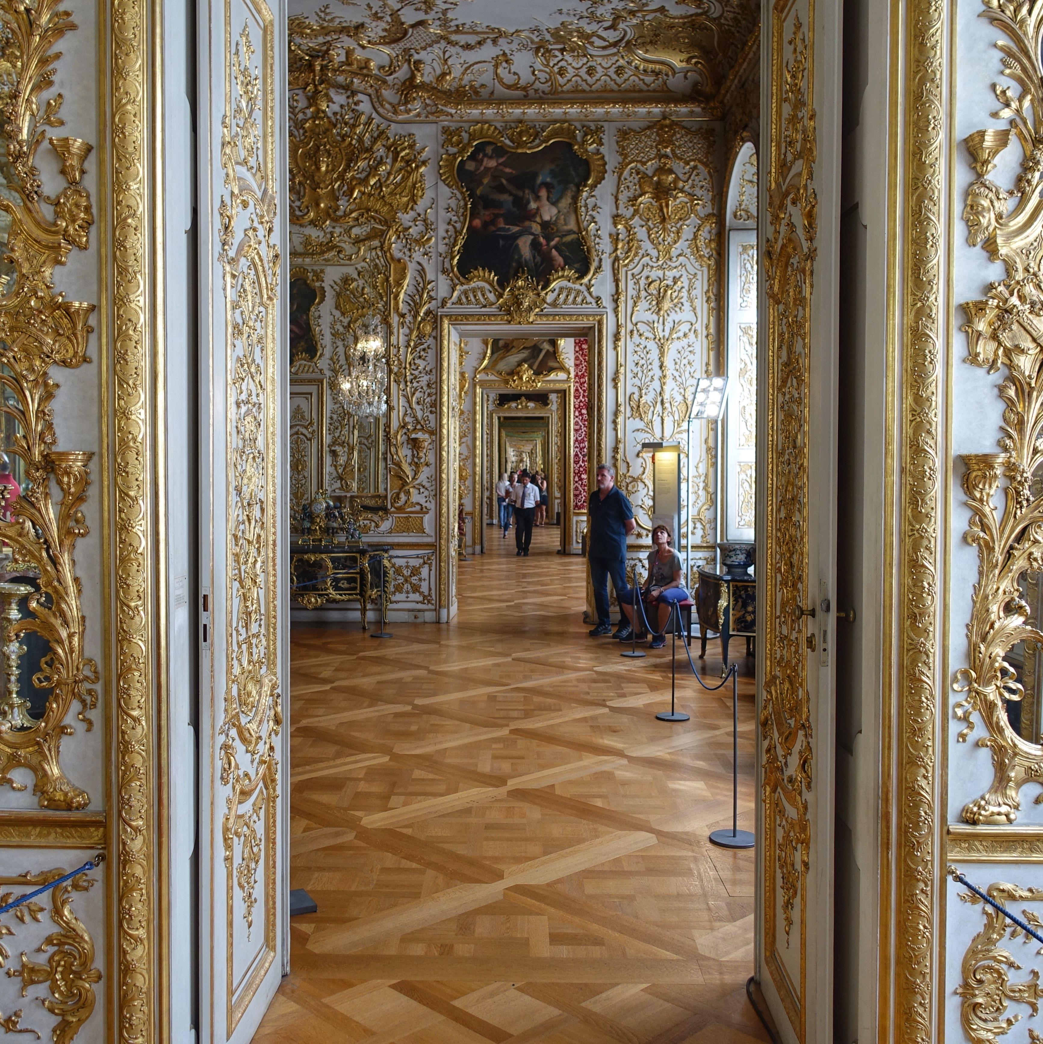 Munich Germany Munchen Deutschland Reiche Zimmer In Der Munchner Residenz Schloss Munchen Munchen Munchen Deutschland