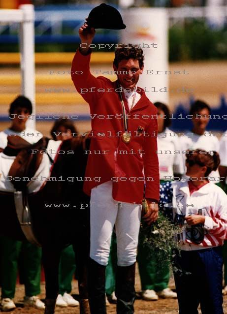 Gold-Ludger-Beerbaum-1992