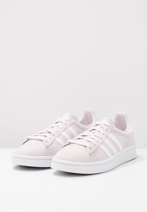 65404ec02da5 CAMPUS - Sneakers - orchid tint footwear white crystal white ...
