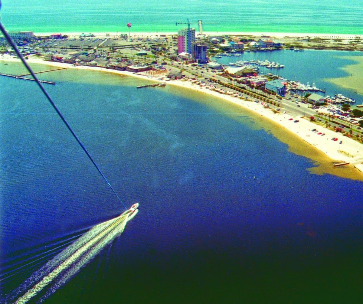 Pensacola Beach Weather Hotels Attractions Als Condos Restaurants