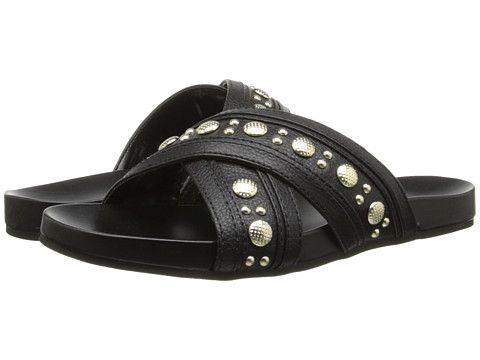 Love these shoes!  Rebecca Minkoff Tori Stud Black - Zappos.com