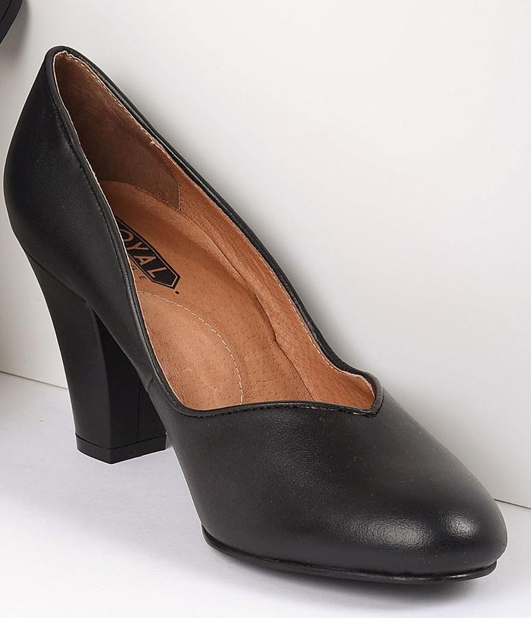 2be53310180 Retro   Vintage Shoes – Unique Vintage