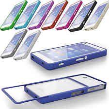 Cnc Aluminium Hulle Fur Sony Xperia Z3 Compact Bumper Case Cover Metall Alu Mini