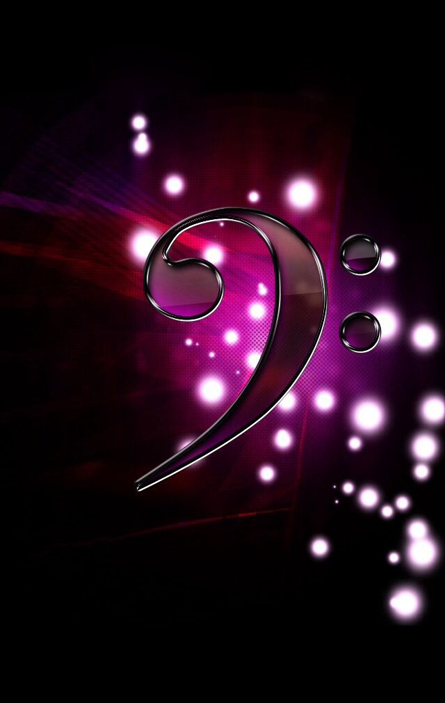 Bass Clef Super Easy To Read Music Stuff Music Notes Piano Music