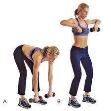 rdl form woman  Wrong form on the RDL but the right form on the Upright Row ...