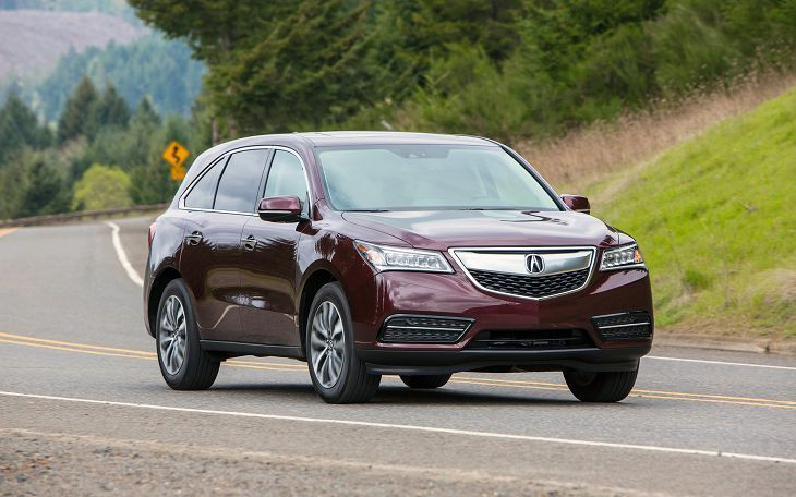 Unique 2018 Mdx Acura