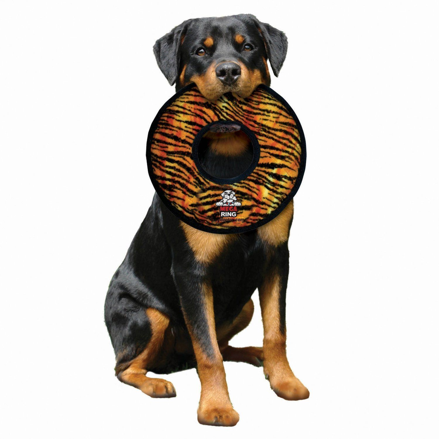 Indestructible Dog Toys A List Of The Best Rubber Dog Toys