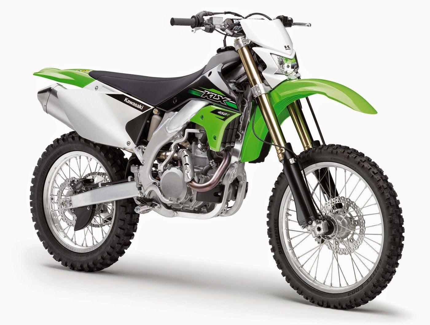 Kawasaki Klx L 2015 Repair Manuals Kawasaki Dirt Bikes Dirt Bike