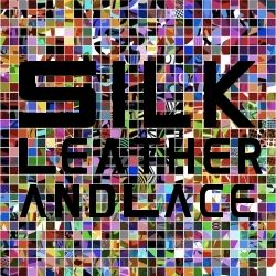 'SilkLeatherandLace' is full of colors.