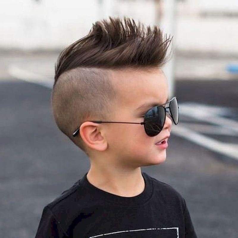 10 Cute Toddler Boy Haircuts Your Son Will Love Seasonoutfit Cool Boys Haircuts Boys Haircuts Toddler Boy Haircuts