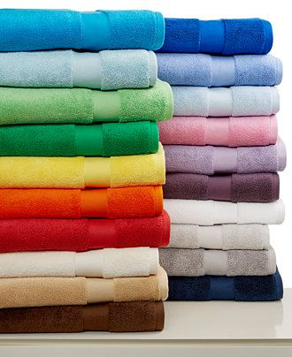 Macys Bath Towels Extraordinary Lauren Ralph Lauren Wescott Bath Towel Collection  Bath Towels Design Inspiration
