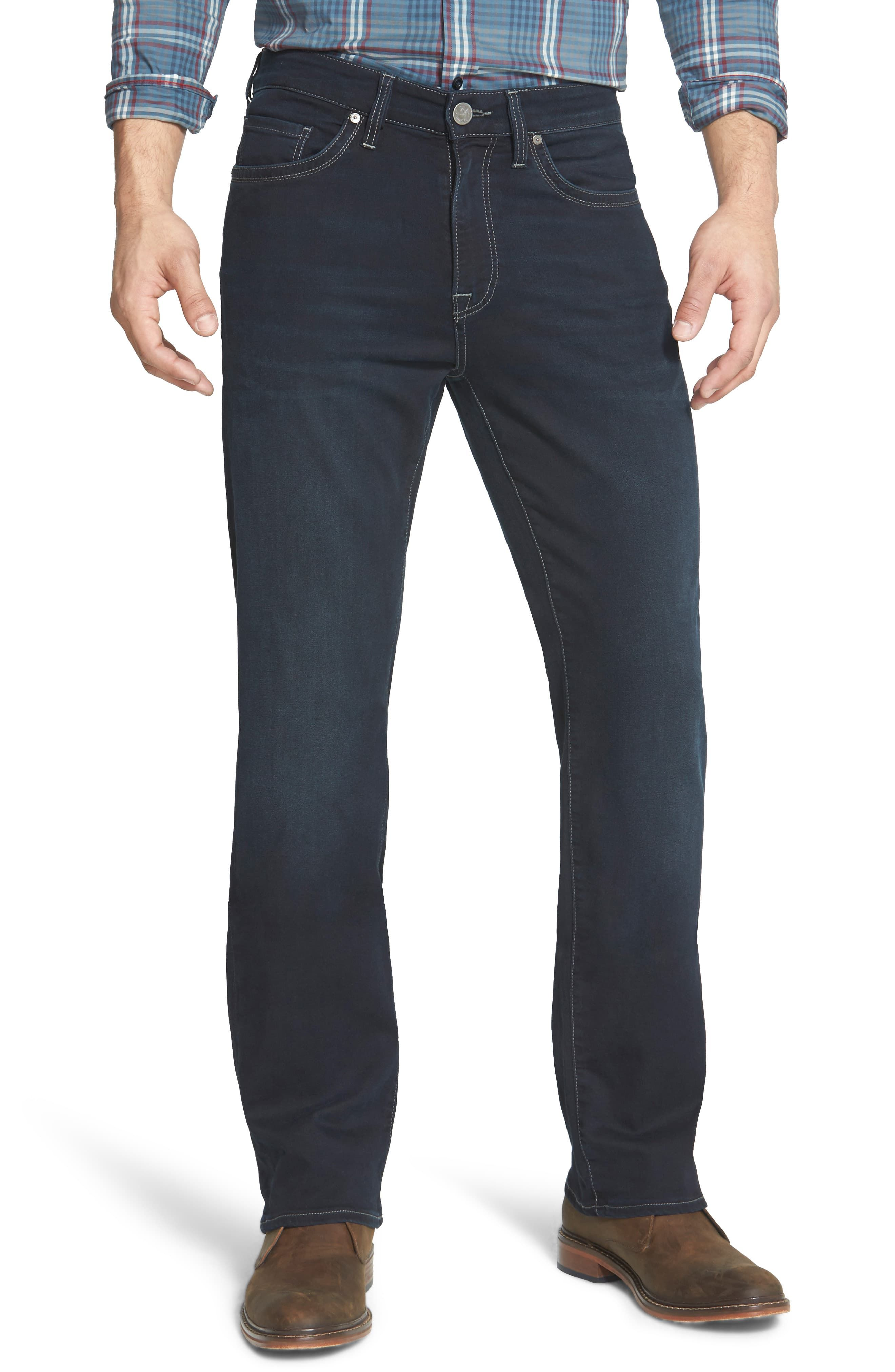 Men's Big & Tall 34 Heritage Charisma Relaxed Fit Jeans