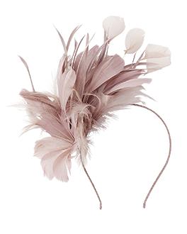 Feather Headband Wedding Guest Hair Accessories Hairstyles Fascinator Hats Fascinators
