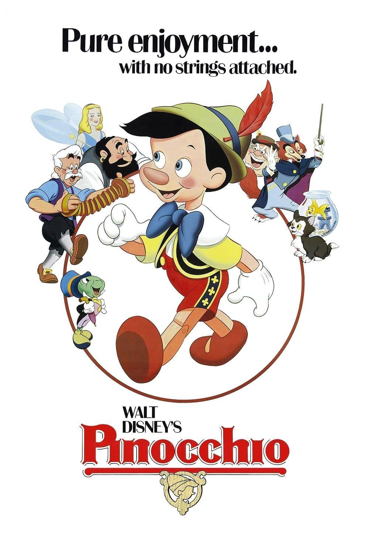 DOWNLOAD Pinocchio FULL MOVIE HD1080p Sub English | [HD ...