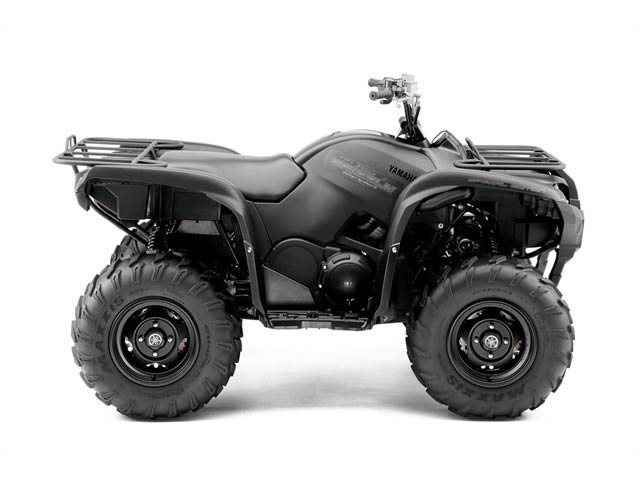 New 2014 Yamaha Grizzly 700 Fi Auto 4x4 Eps Special Edition Atvs For Sale In Ohio 2014 Yamaha Grizzly 700 Fi Auto 4x4 Eps Special Edition Yamaha Grizzly 4x4