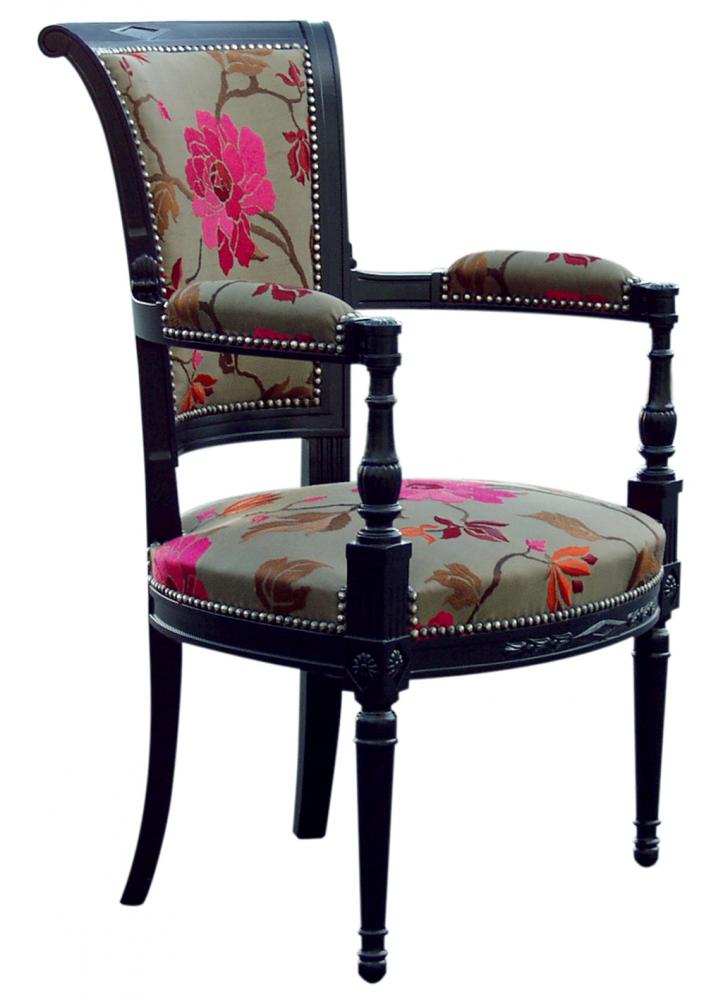 gilles nouailhac fauteuil directoire designers den. Black Bedroom Furniture Sets. Home Design Ideas
