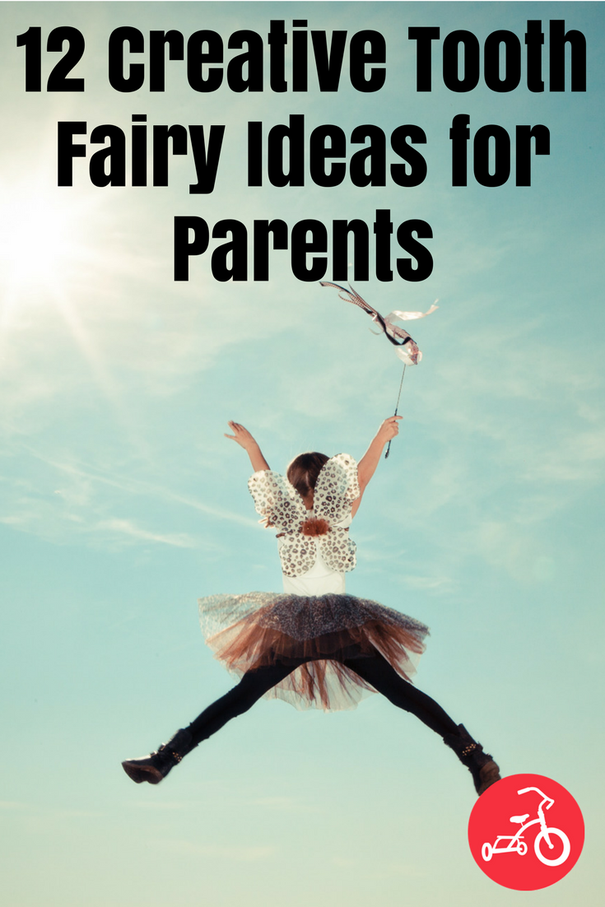creative tooth fairy ideas for parents toothfairy lostteeth toothfairyideas