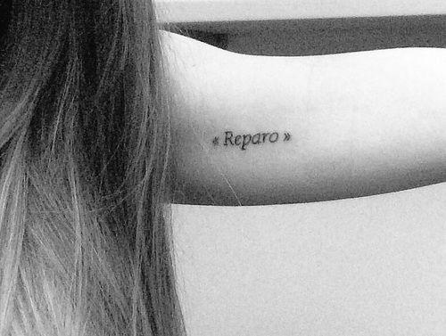 Photo of 13 Tatuajes que sólo entenderás si eres una Potterhead