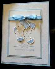 Stampin up baby cards google search ideas for babies pinterest stampin up baby cards google search filmwisefo Choice Image