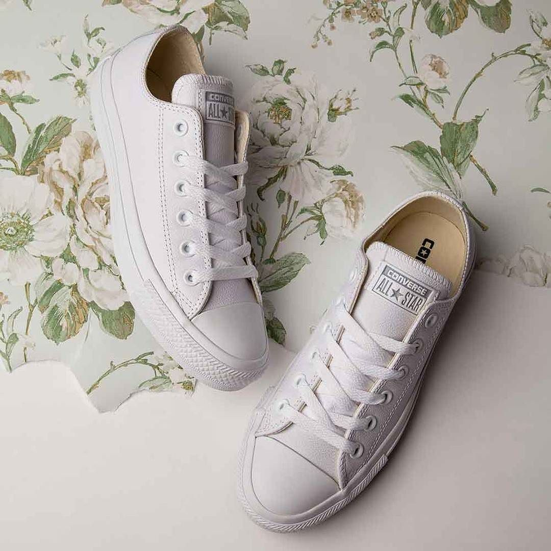 Fresh for the new year the @Converse Womens Chuck Taylor All