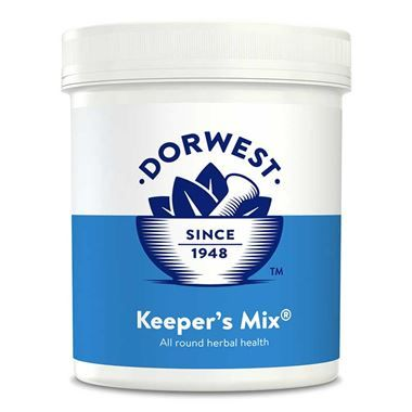 Keepers Mix for Dogs and Cats