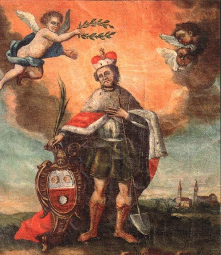 Saint Bernice IN Christian Single Men