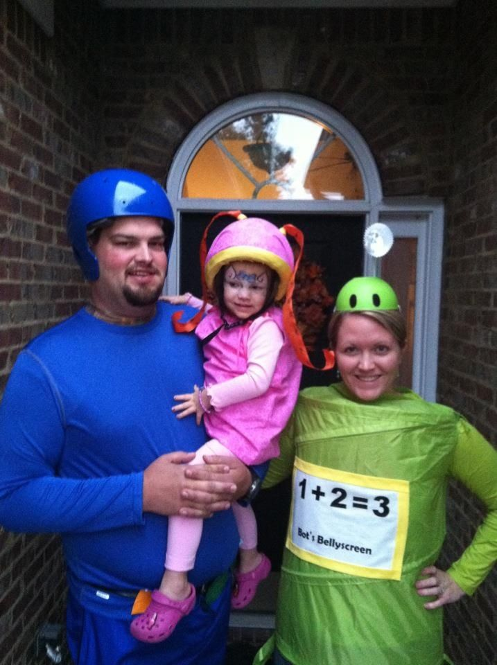 Team Umizoomi Family Halloween Costumes So Much Fun Holidays  sc 1 st  Cartoonview.co & Team Umizoomi Halloween Costume Party | Cartoonview.co
