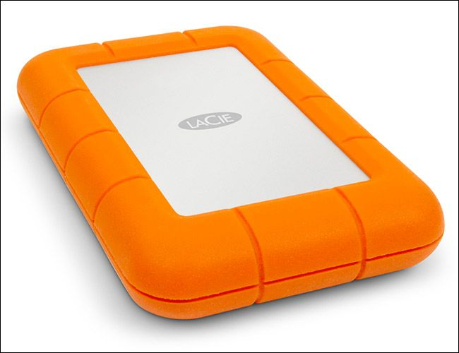 The Best Hard Drives For Backing Up Your Data On The Road Portable Hard Drives External Hard Drive Portable External Hard Drive