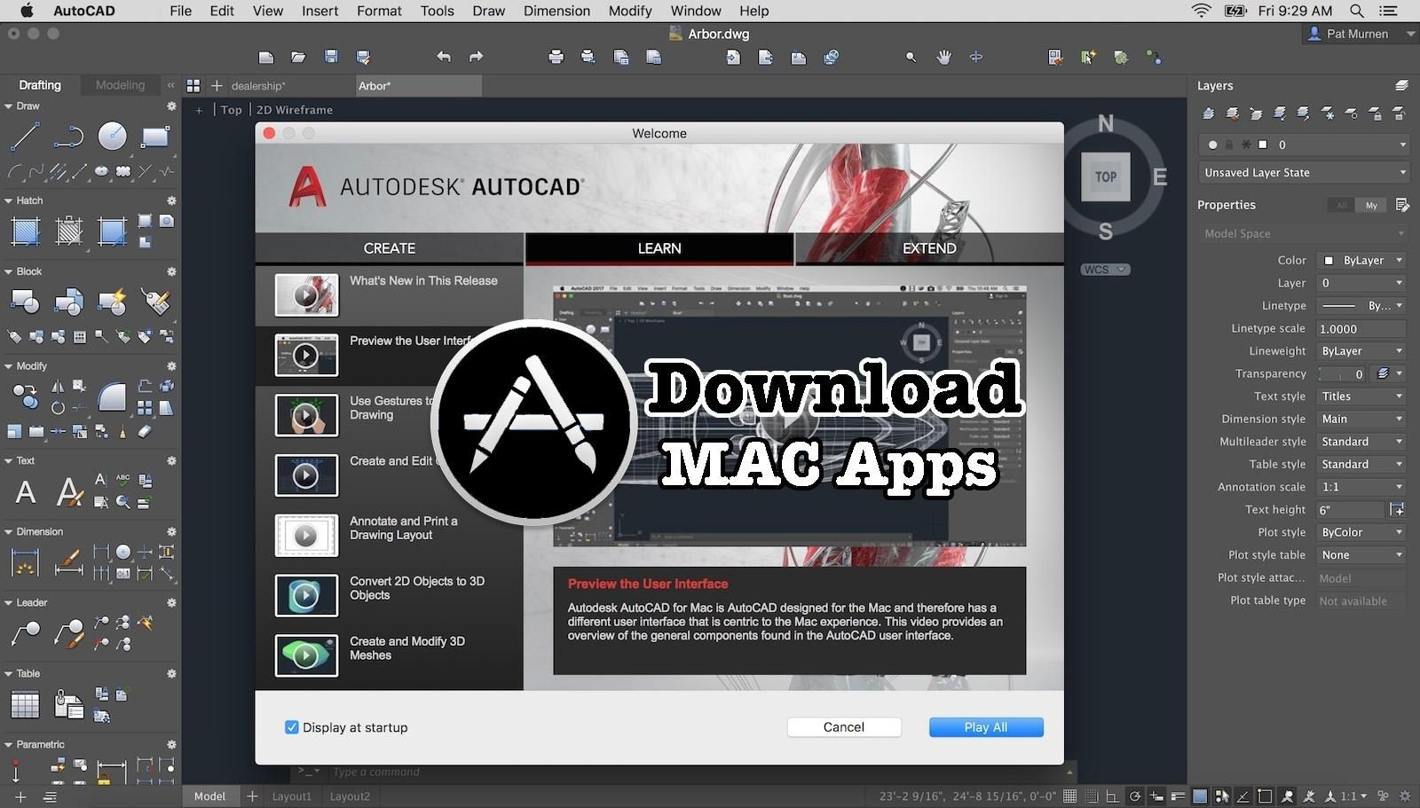 Learning solidworks 2018 for mac Solidworks, Autocad