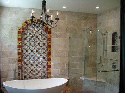 Badezimmer Spanisch ~ Die besten bilder zu bathroom auf mosaik spanisch