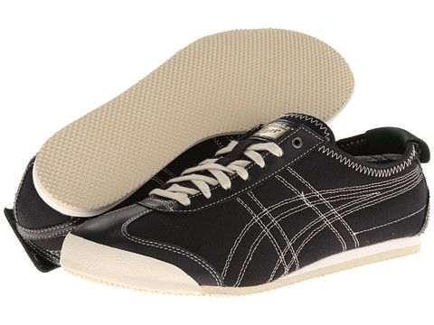 buy popular 287f0 5a381 Onitsuka Tiger by Asics Mexico 66® Birch/Indian Ink/Latte ...