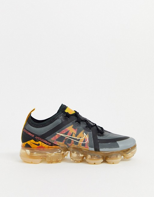 Nike Running vapormax mesh 19 sneakers