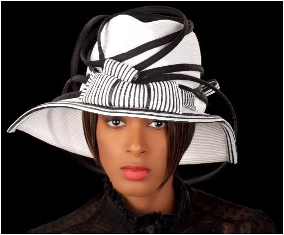deaeb24501f Shenor Collections - Ladies Dress Hats for Women of Fashion