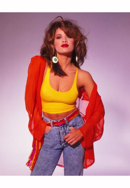 Vanessa williams 1986 harry langdon gettyimages fashion pinterest vanessa williams 80 s Fashion style in 80 s
