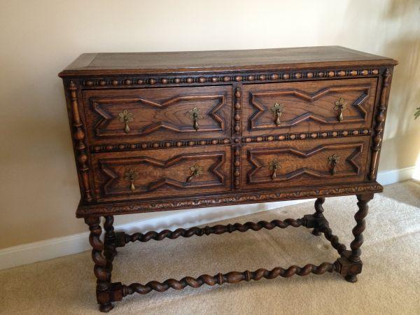 antique chest craigslist Antique chest, Furniture, Antiques