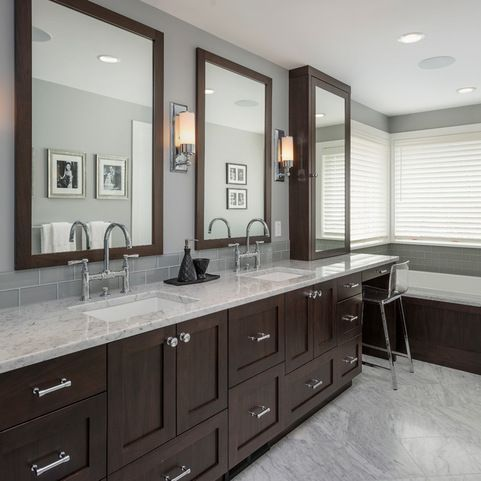 no backsplash bathroom design ideas pictures remodel and decor